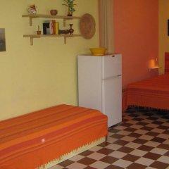 Отель Casa Naxos Джардини Наксос удобства в номере