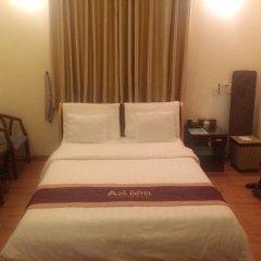Отель A25 Hoang Quoc Viet 2* Стандартный номер фото 2