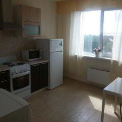 Апартаменты Люкс на Краснозвездной 35 Апартаменты с двуспальной кроватью фото 27