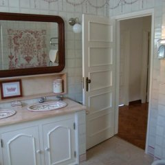 Отель Fantastic Villa - Central Lisbon ванная фото 2
