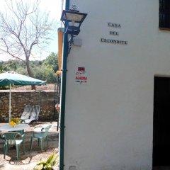 Отель Molino El Vinculo Вилла разные типы кроватей фото 9