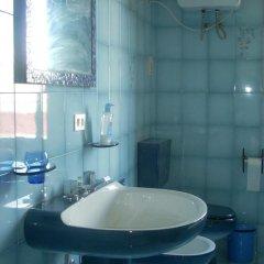 Отель Villa Verde Аренелла ванная