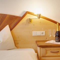 Отель Residence Ciasa Giardun удобства в номере