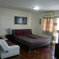 Отель Joe Palace 2* Номер Делюкс с разными типами кроватей фото 3