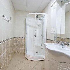 Гостиница Сибирь 3* Улучшенный номер 2 отдельные кровати фото 6