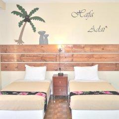 Garden Villa Hotel спа