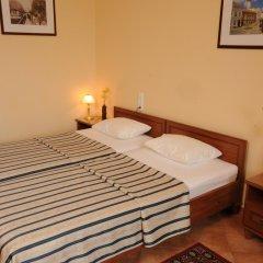 Отель Budapest Museum Central 3* Стандартный номер с двуспальной кроватью фото 3