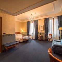 Strozzi Palace Hotel 4* Полулюкс с различными типами кроватей фото 2
