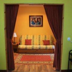 Отель Apartamentos Rurales El Riego Кудильеро удобства в номере