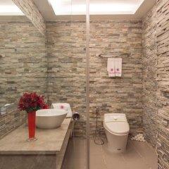 Valentine Hotel 3* Улучшенный номер с различными типами кроватей фото 34