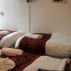 Fairway Hotel комната для гостей фото 5