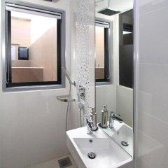 Arton Boutique Hotel 3* Апартаменты с различными типами кроватей фото 7