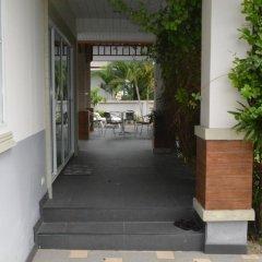Отель 4 BR Pool Villa Gated Village