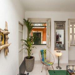 Апартаменты Lisbon Home Cool Apartments интерьер отеля фото 2