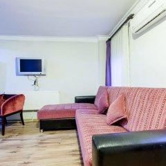 Dora Hotel 3* Люкс с различными типами кроватей фото 12