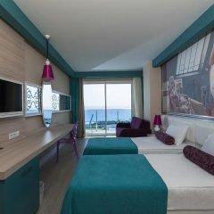 Sultan of Dreams Hotel & Spa 5* Стандартный номер с различными типами кроватей фото 2