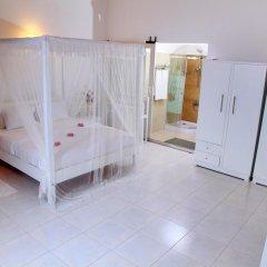 Отель Namo Villa Шри-Ланка, Бентота - отзывы, цены и фото номеров - забронировать отель Namo Villa онлайн комната для гостей фото 2