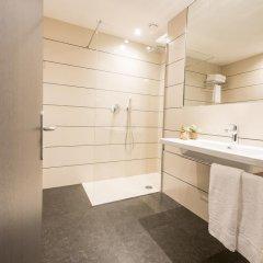 Hotel Fuori le Mura 4* Стандартный номер фото 2