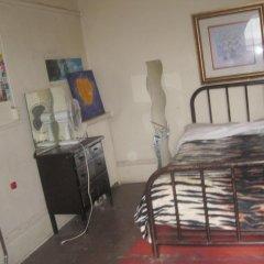 Отель American Backpackers Hostel Канада, Ванкувер - отзывы, цены и фото номеров - забронировать отель American Backpackers Hostel онлайн удобства в номере