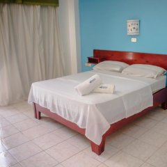 Aparta Hotel Azzurra Стандартный номер фото 18