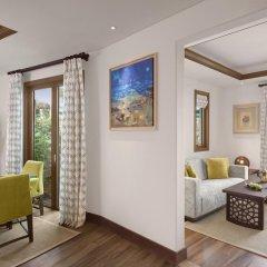 Отель Banana Island Resort Doha By Anantara 5* Вилла Делюкс с различными типами кроватей фото 2