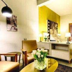 NYX Hotel Milan by Leonardo Hotels Полулюкс с различными типами кроватей фото 7