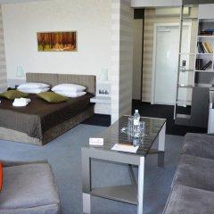 Отель Villa Four Rooms Харьков комната для гостей фото 4