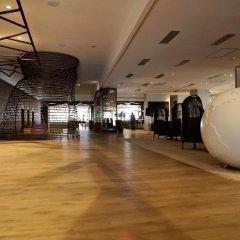 Отель Pullman Dakar Teranga спортивное сооружение