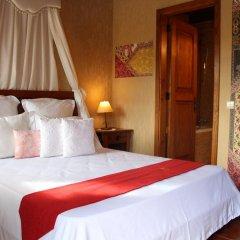 Отель Casas do Rio комната для гостей фото 3
