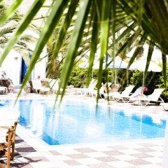 Отель Anezina Villas Греция, Остров Санторини - отзывы, цены и фото номеров - забронировать отель Anezina Villas онлайн детские мероприятия