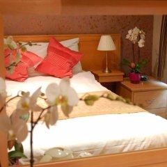 The Brighton Hotel 3* Стандартный номер с двуспальной кроватью фото 7