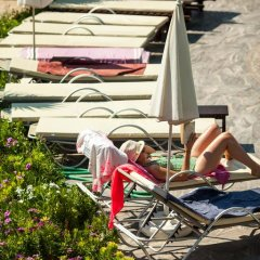 Ata Lagoon Beach Hotel фото 3
