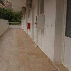 Отель Antouan Matina Студия фото 41