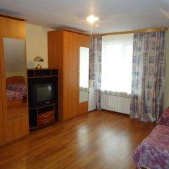 Гостиница Дубрава Номер Комфорт с различными типами кроватей фото 2