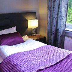 Отель Liljeholmens Stadshotell Стандартный номер с различными типами кроватей фото 3