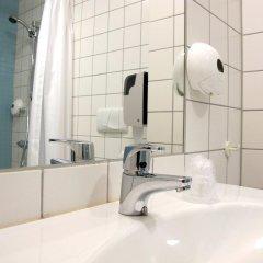 Отель St. Olav Норвегия, Тронхейм - отзывы, цены и фото номеров - забронировать отель St. Olav онлайн ванная фото 2