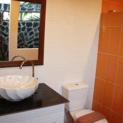 Отель Waterside Resort 3* Улучшенный номер с различными типами кроватей фото 8