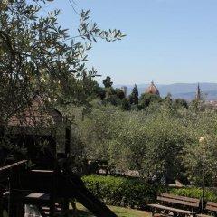 Отель Camping Michelangelo Флоренция фото 12