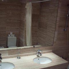 Отель Apartamento Abrevadero Барселона ванная