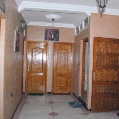 Отель Maison d'Hôtes Ghalil Марокко, Уарзазат - отзывы, цены и фото номеров - забронировать отель Maison d'Hôtes Ghalil онлайн интерьер отеля