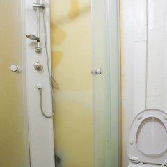 Гостиница Inn RoomComfort Кровать в общем номере двухъярусные кровати фото 23