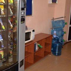 Гостиница Кристалл банкомат