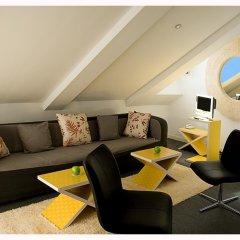 Отель Room Mate Laura 3* Стандартный номер с различными типами кроватей фото 3