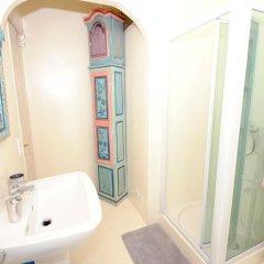 Апартаменты Apartment Casa bella di charme ванная фото 2