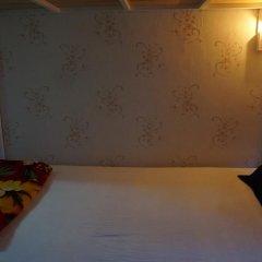 Dalat Backpackers Hostel Кровать в общем номере фото 12