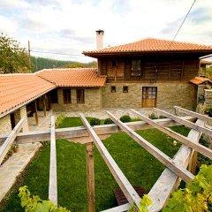 Отель Villa Fiikova Болгария, Сливен - отзывы, цены и фото номеров - забронировать отель Villa Fiikova онлайн фото 4