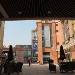 U Home Hotel - Foshan Junyu фото 2