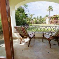 Отель Taj Exotica 5* Стандартный номер фото 24