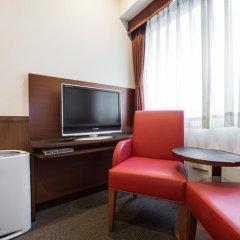 Отель Mystays Fukuoka Tenjin-Minami 3* Стандартный номер фото 2