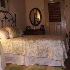 Отель Teresinajamaica 2* Стандартный номер с различными типами кроватей фото 2